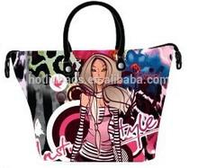 hand and bag,fashion leather hand bag,hand bag for lady