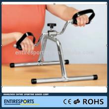 Health body mini bike / Hand handicapped bike exerciser for hemiplegia