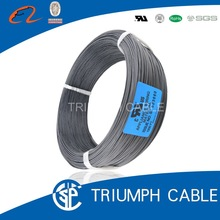 UL3135 Flexible Heat Resistant Silicone Rubber Insulated Copper Conductor Electrical Wire