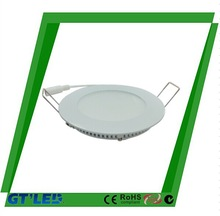 8 inch round led flat panel lighting, 8 inch round led panel light, 18W led round panel