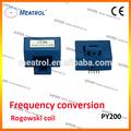rigido sensore di corrente con conversione di frequenza bobina di rogowski py200