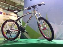 fashion colourful light carbon fiber bike