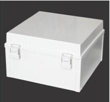 PVC Waterproof Electrical Junction Box ABS Plastic Enclosure