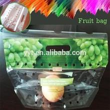 New style anticorrosion grape bag cherry bag fruit bag