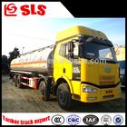 Gas tank truck sale