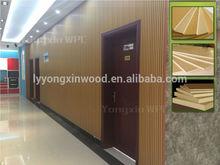 WPC Wooden Plastic Garden Furniture Board/PVC Foam Board