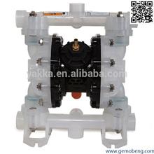 GODO pp Max Operating Pressure 100 psi wilden diaphragm pump alike Air Operated Diaphragm Pump