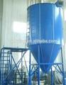 QPG Flux d'air séchage par pulvérisation