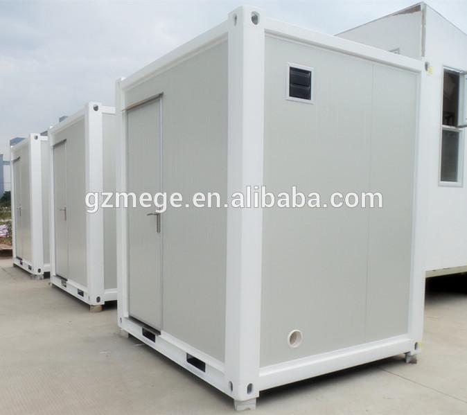 Prefabricated Mini Outdoor Bathroom Unit Buy