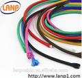 Cableado de la casa textiles cable eléctrico 0.5 mm sq