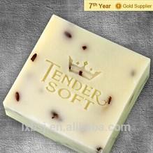 100g Handmade soap; Cold process soap;Natura handmade soap