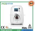 Fzy-n5 ce médicos aprovados invacare concentrador de oxigênio