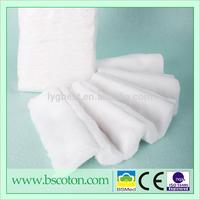 Medical Certificate Sample Zig-zag Cotton