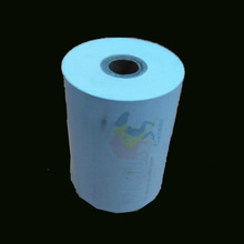 "3 1/8""x2 3/4"" Size Thermal Printed Rolls Thermal Paper Jumbo Rolls Manufacturer"