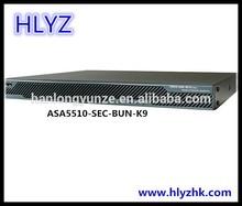 ASA appliance security ASA5510-SEC-BUN-K9 network firewall