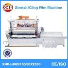 plastic binding strap packing film machinery
