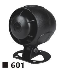 Universal loud 120db 6 tone 25W car alarms siren