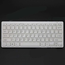 Laptop 2.4G USB Slim Wireless Keyboard