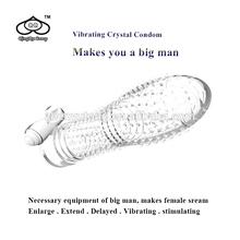 sesso foto com oem e odm manufactuer dildo di cristallo animale vagina sesso g preservativo posto