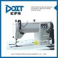 Dt20u33-01 zig zag lockstitch máquina de costura industrial máquinas de costura