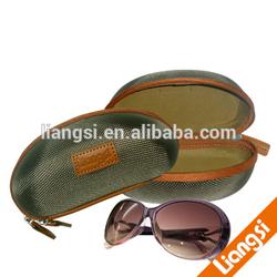 Unique eva custom leather wholesale kids eyeglass case