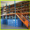 high qulity adjustable slotted rack, 4-shelf shelving unit,fifo gravity rack