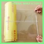 food grade cling film transparent pvcpvc rigid film