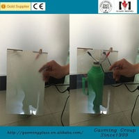 Gao Ming electric window tint for doors, glass partition, shower enclosure or divider, skylight