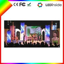 Sunrise full color DIP P6,P7,P8,P10,P12,P16,P20 outdoor led screen and SMD P1.9,P2.75,P3,P4,P5,P6,P7.62,P10 indoor led screen