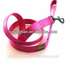 Dog Leash Walk Run lead leash the pet collar and polyester dog leash