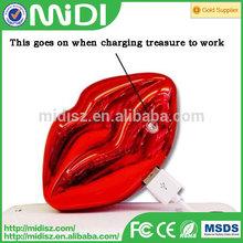 Hot sell 4400mAh Power Banksfor ipad /Portable Power Banks /4400mAh Mobile Power Banks