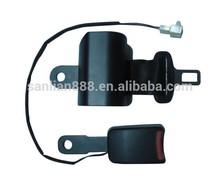 bus 2-point automatic ELR Safetyt belt