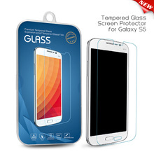 Glass tempered screen protector for samsung galaxy s5