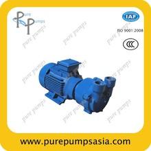 High air suction vacuum pump/Mini vacuum pump/Liquid Ring mini electric vacuum pump