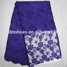 2012 Swiss nigerian lace fabric, nigerian lace, africa lace fabric