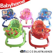 hot sale children walker baby walker caster with belt