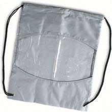 New recycle nylon ball backpack bag