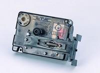 Multi-function alarm clock movement-single turning knob type