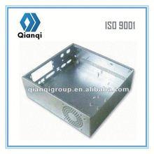Latest Mini Style Best Sale aluminum mini itx fanless computer case