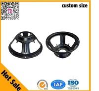Nuandi Hot Sale Speaker Parts And Accessories Type 12 Inch Speaker Iron Basket