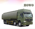 Camiones howo/howo camión cisterna/sinotruk