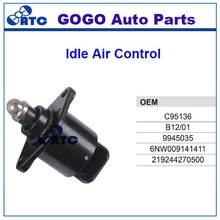 High Quality Idle Air Control Valve for Fiat OEM C95136 B12/01 9945035 6NW009141411 219244270500