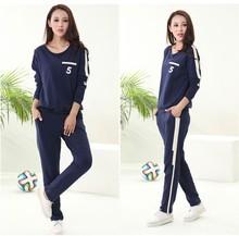 Ladies Casual Unique Thick Pajamas