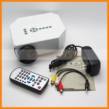 Professional Design UC30 Home Theater Projector