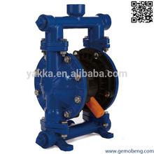 GODO PP Max Operating Pressure 100 psi Air Operated Diaphragm Pump