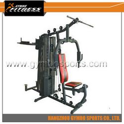 GB-8203 custom high quality unique hammer strength fitness equipment