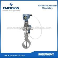 Rosemount 3051SFA annubar flow meter
