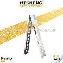horse trailer rampl in alloy wheels HS-MR1