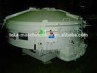 1m3 Germany Teka concrete mixers philippines model THZ1500G