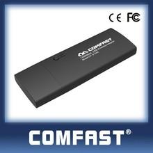 New Idea 2015 COMFAST CF-912AC 802.11AC 1200M laptop USB Wireless/WiFi Dongle WiFi Direct